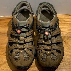 Men's Merrell Continum Sandals